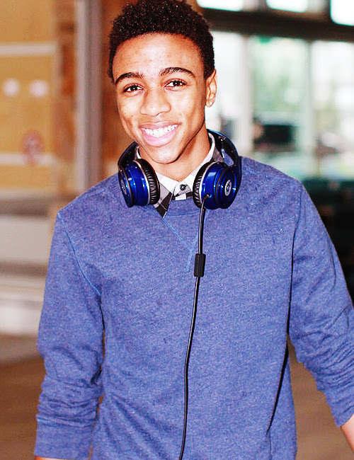 Happy 19th Birthday to Chris O'Neal (@ChrisONeal4)