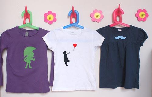 Pimp your t-shirt