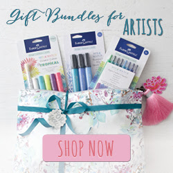 Gift Bundles for Artists