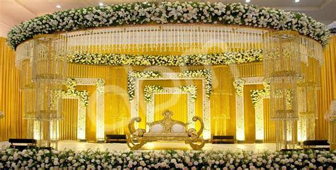 Find the ac party halls for wedding reception and best ac