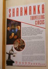 Sharmanka Travelling Circus