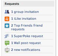 Facebook = Myspace
