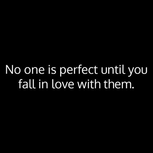 Crush Fall Fall In Love In Love Love Love Quote No One
