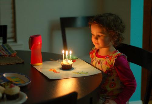 Happy birthday, sweet girl!