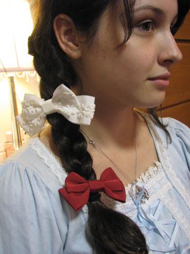 First: the Sidebraid