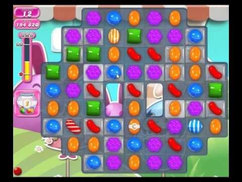 Candy crush saga all help candy crush saga level 1593 - 1600 candy crush ...