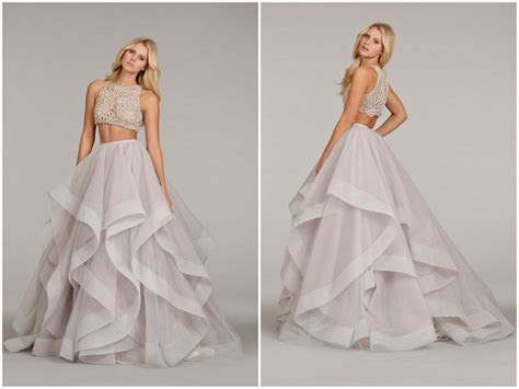 Delectably Feminine: Hayley Paige and Blush by Hayley
