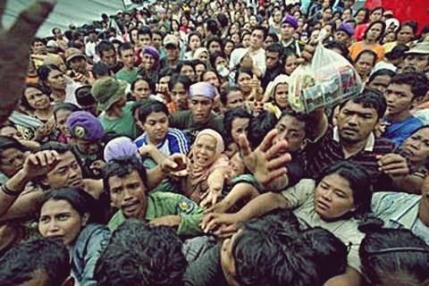 Contoh Penyimpangan Sosial Di Masyarakat Beserta Gambarnya ...