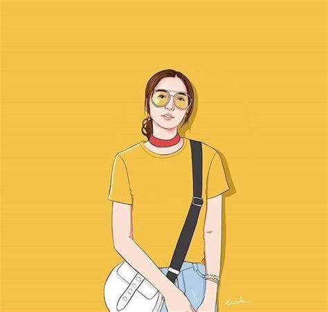 yellow girl yellow pinterest yellow wallpaper