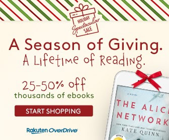 A Season of Giving. A Lifetime of Reading.