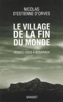 Couverture Le Village de la fin du Monde : Rendez-vous à Bugarach