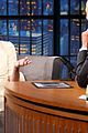 alexis bledel late night seth meyers 01