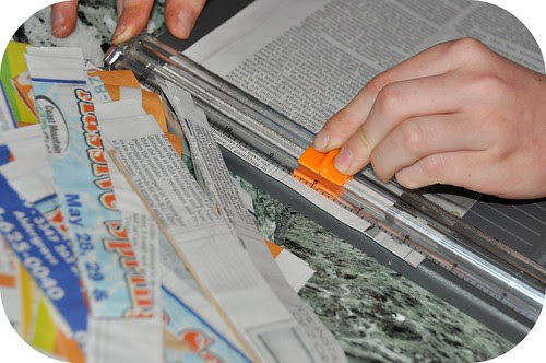 making seed tape
