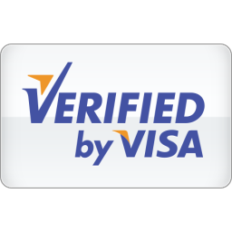 Verified-by-VISA icon 12x12px (ico, png, icns) - free download