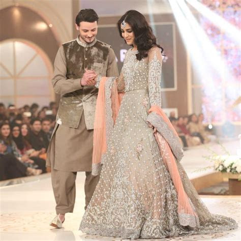 Pakistani Bridal Dresses Collection 2019   Style Gaps