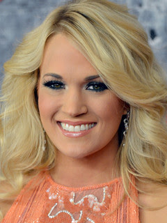 carrie underwood eye makeup how to