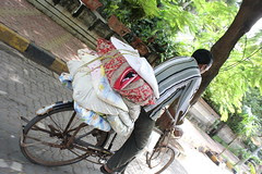 The Dhobi on 15 August 2012 .. His Community Has Made His Leaders Super Rich.. by firoze shakir photographerno1
