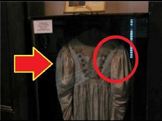 Descubre lo que este Vestido de Novia Esconde