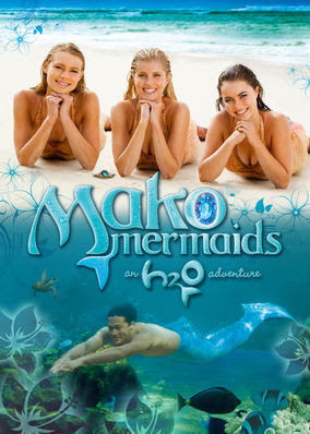 Mako Mermaids: An H2O Adventure - Season 1