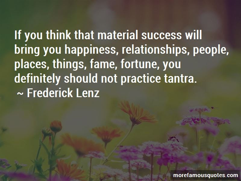 Quotes About Material Things And Happiness Top 22 Material Things
