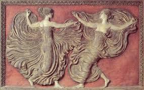 Αρχαίος χορός 2