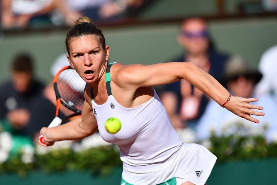 Halep supera Pliskova, disputa título de Roland Garros e nº 1 do mundo
