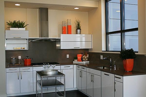 Aokdi50 Astounding Orange Kitchen Decorating Ideas Today 2021 02 08