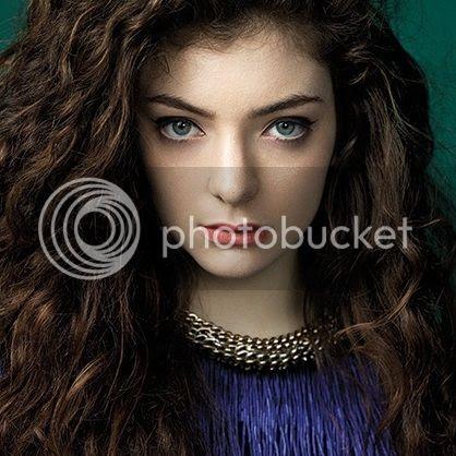 Album Stream: Lorde – 'Pure Heroine'...