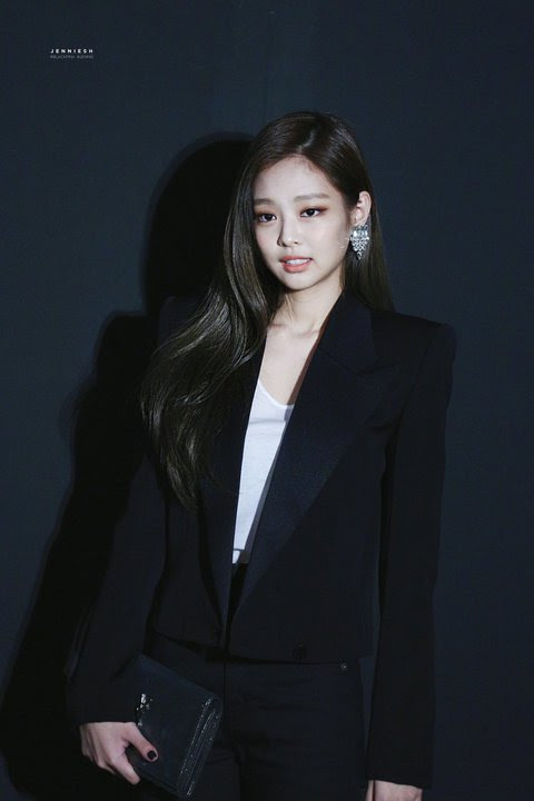 Top Five Jennie Blackpink Family Rich - Circus
