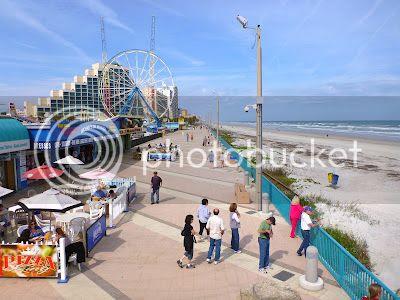 Things do Along Florida's East Coast