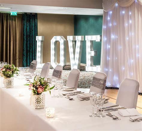 Weddings & Receptions   Castle Green Hotel in Kendal