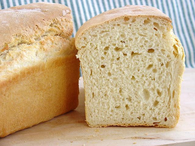 Pan de ricotta