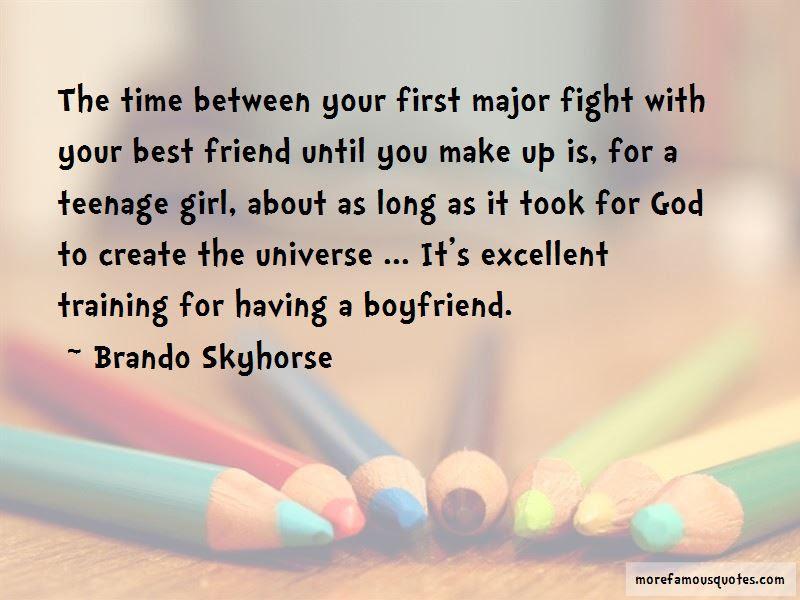 Boyfriend Is Your Best Friend Quotes Top 10 Quotes About Boyfriend