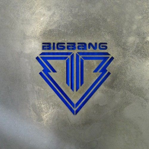 BIG BANG - Alive [5th Mini Album]