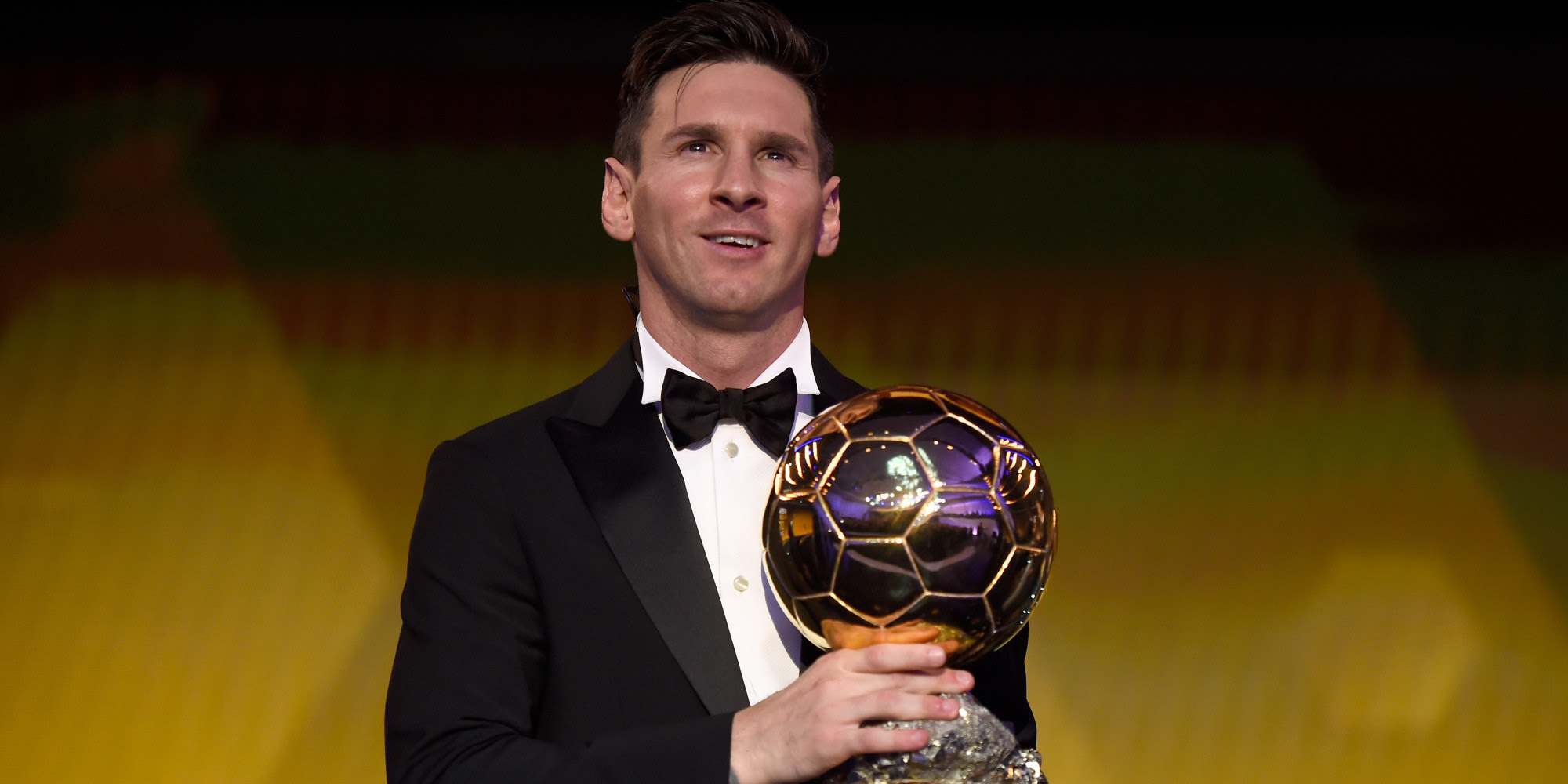 Ballon d'Or 2015: Why We've Witnessed the End of the ...