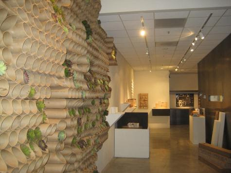 Museum of Craft and Design opens pop-up location - The Wallflower