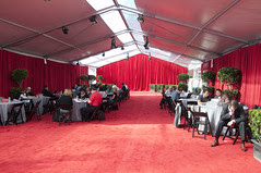 Howard St. Tent, Oracle OpenWorld & JavaOne + Develop 2010, Moscone North