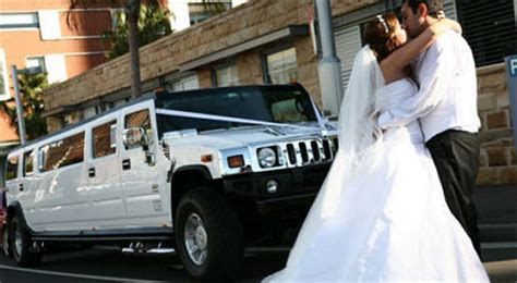 Choose the Right Wedding Limousine Service in New Jersey