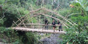 Baturraden Adventure Forest