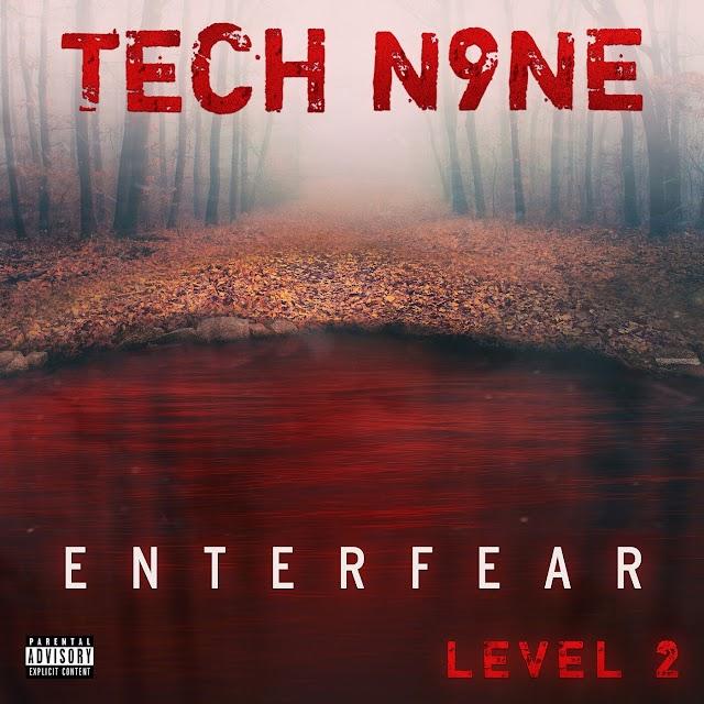 Tech N9ne - ENTERFEAR Level 2 - EP [iTunes Plus AAC M4A]
