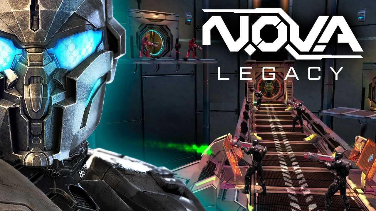 Hasil gambar untuk nova legacy