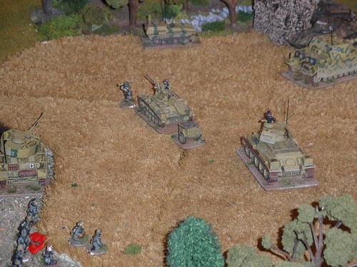 Germans spread out into wheatfield to avoid Soviet artillery.JPG
