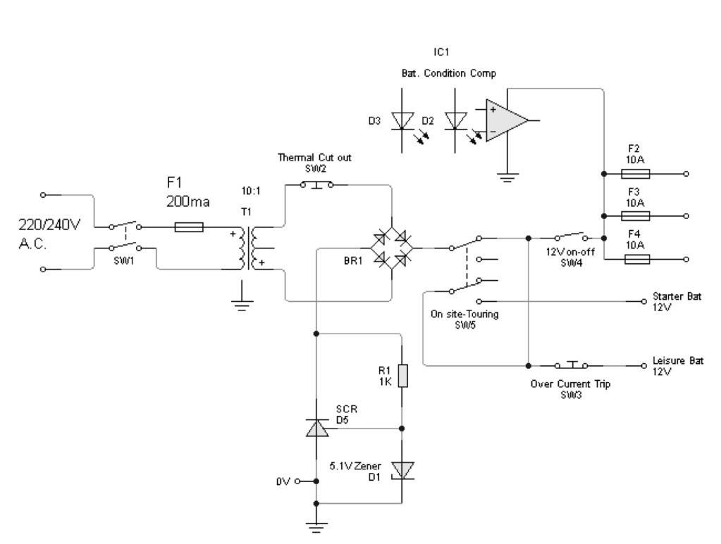 2002 Galant Wiring Diagram