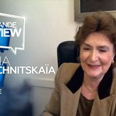 La Grande Interview : Natalia Narotchnitskaïa