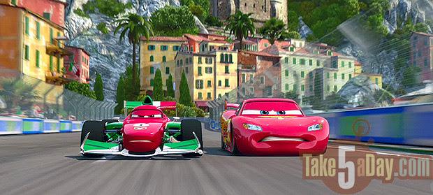 disney pixar cars 2 trailer. Click to go to trailer …