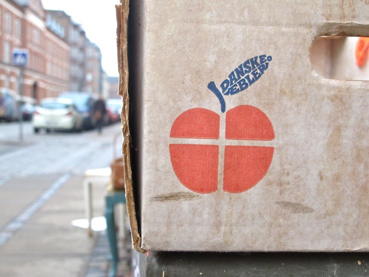 Danske æbler