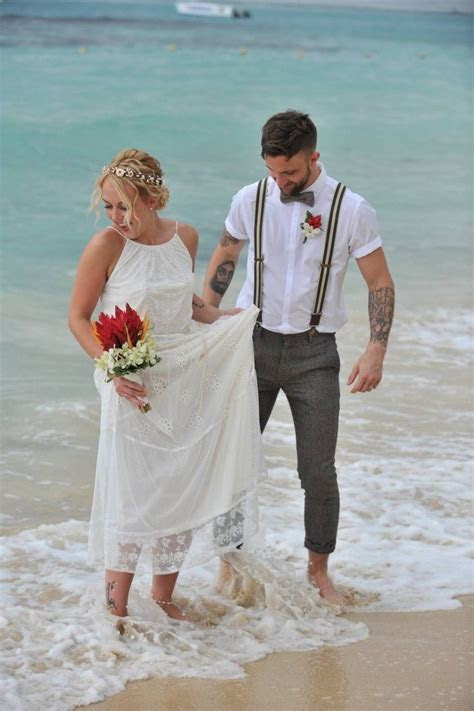 25  best ideas about Beach wedding attire on Pinterest