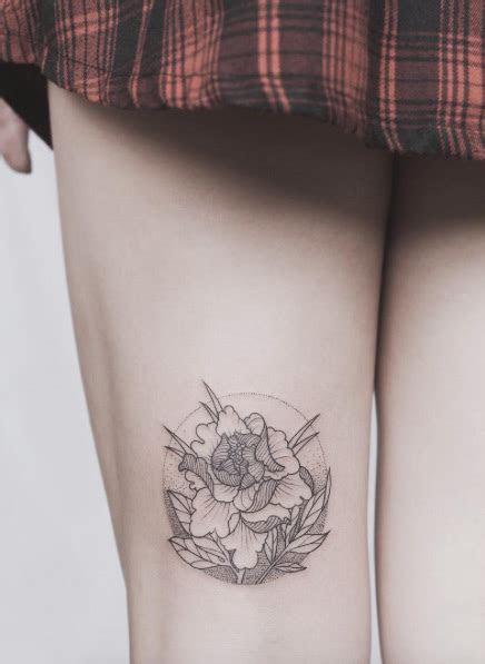 charming unique circular tattoo designs tattooblend