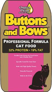 Biskut Kucing Atau Dry Food Brand Apa Yang Terbaik Untuk Kucing
