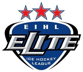 EIHL logo, EIHL logo